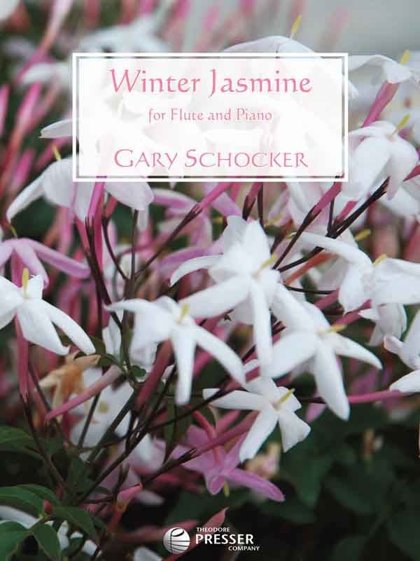 Winter Jasmine (Flute and Piano)
