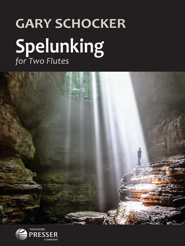 Spelunking (Two Flutes)