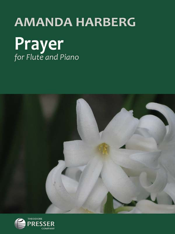 Prayer (Flute and Piano)
