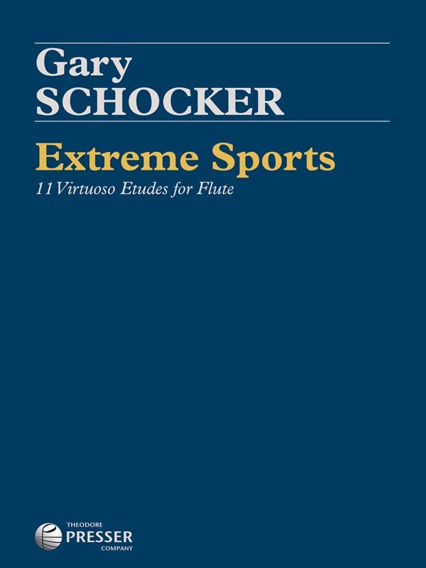 Extreme Sports (Studies and Etudes)