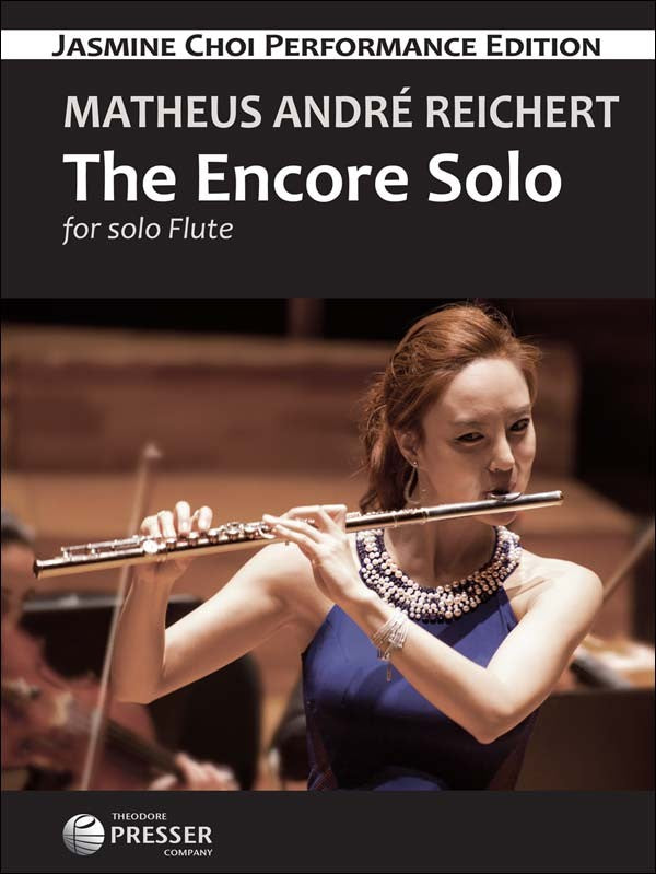 The Encore Solo (Flute Alone)
