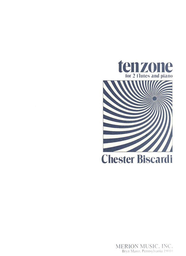Tenzone (Two Flutes)
