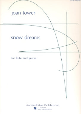 Snow Dreams (Flute and Guitar)