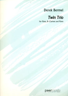 Twin Trio (Flute and Clarinet)