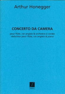 Concerto da Camera (Mixed Woodwinds)