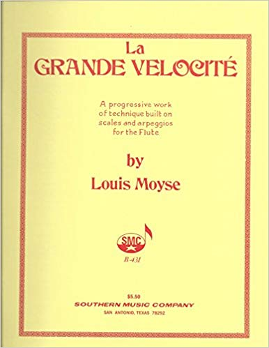La Grande Velocite (Studies and Etudes)