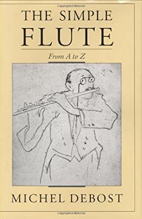 The Simple Flute (Book)