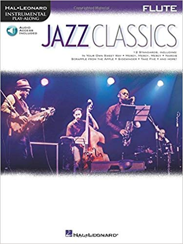 Jazz Classics (Popular Arrangements)