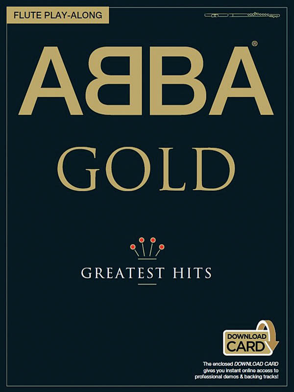 ABBA Gold – Greatest Hits