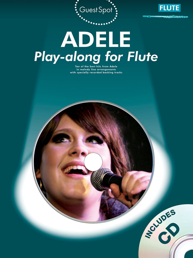 Adele – Guest Spot Series