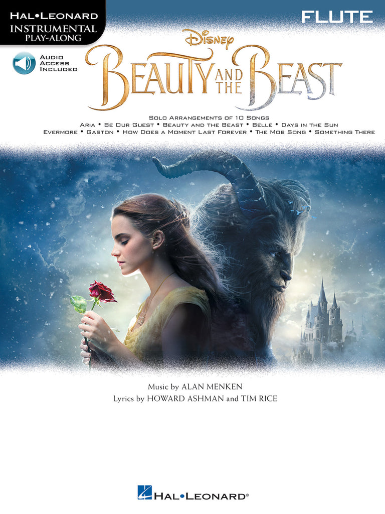 Beauty and the Beast (Popular Arrangements)