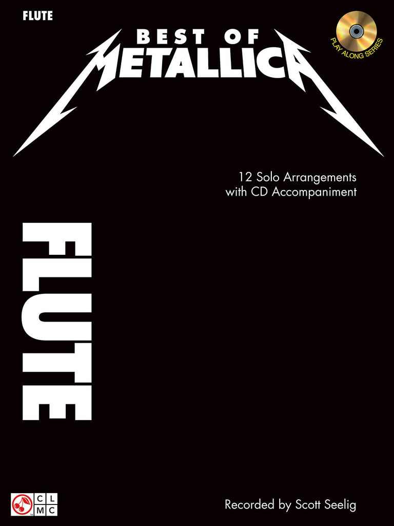 Best of Metallica (Popular Arrangements)