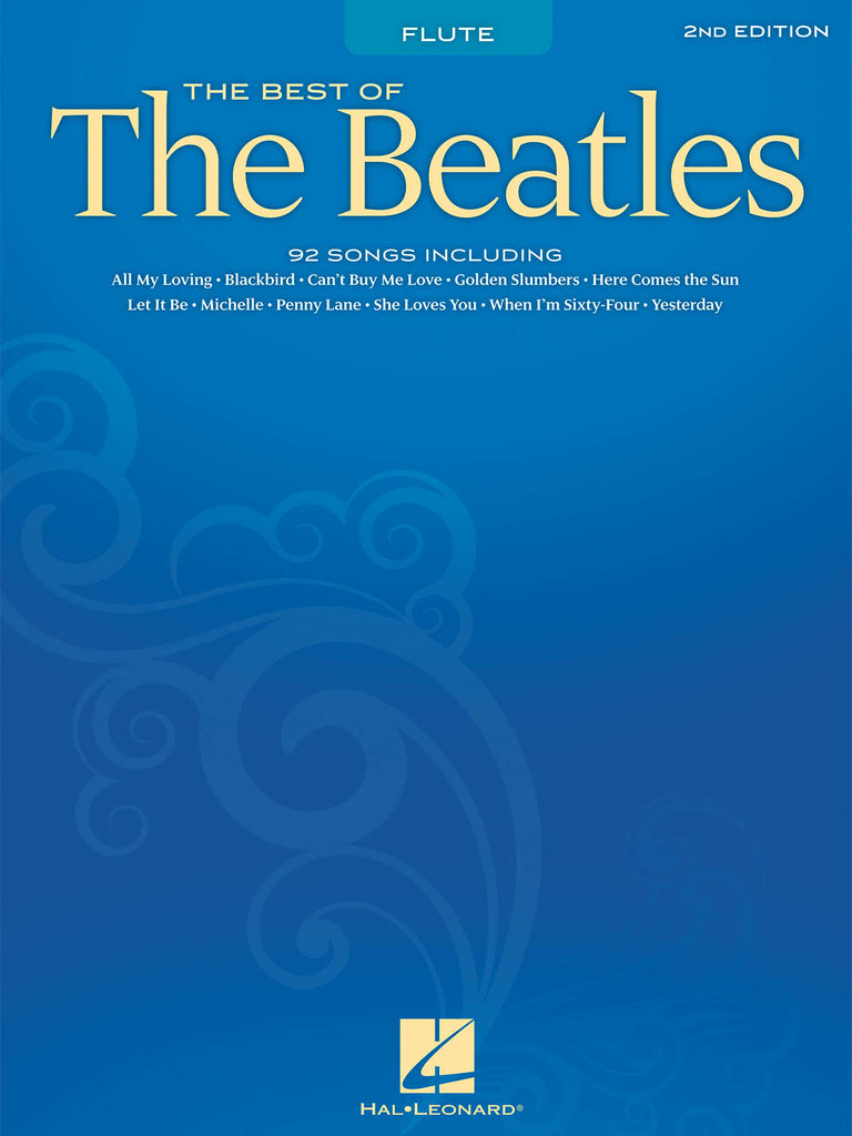 Best of the Beatles (Popular Arrangements)