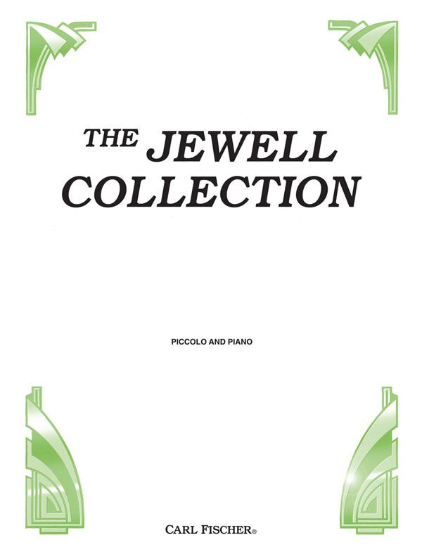 The Jewell Collection (Piccolo and Piano)