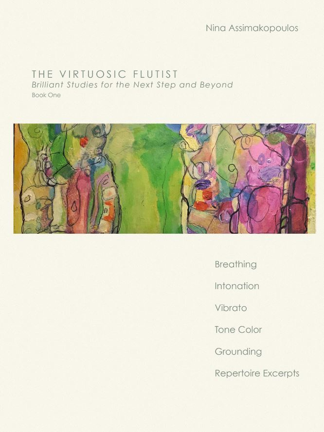 The Virtuosic Flutist