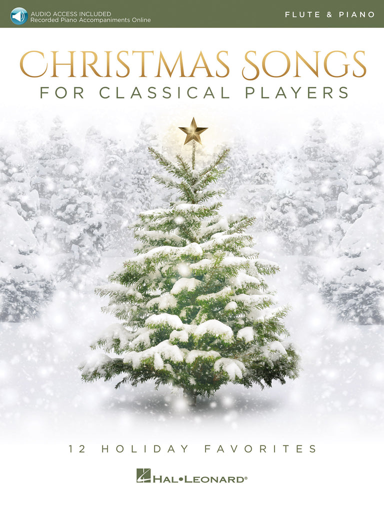 Christmas Songs for Classical Players