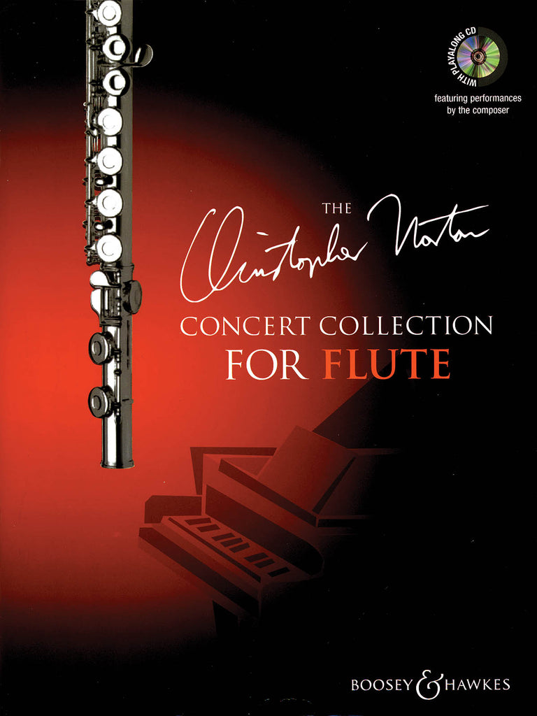 Christopher Norton – Concert Collection