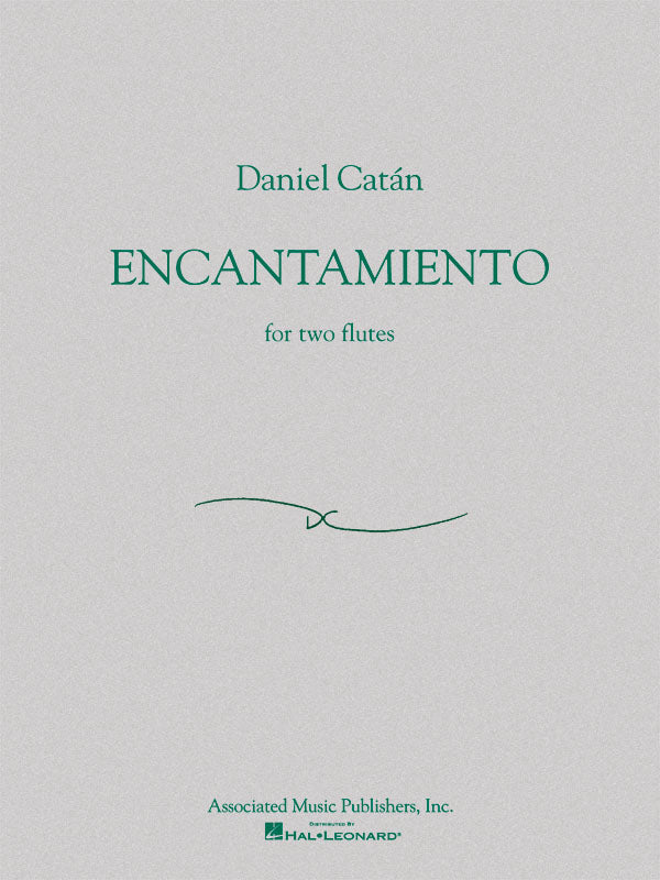 Encantamiento (Two Flutes)
