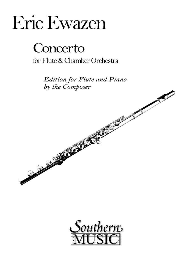 Concerto for Flute (Flute and Piano)
