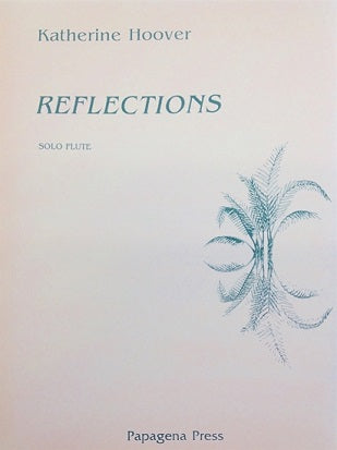 Reflections (Flute Alone)