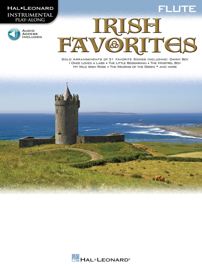 Irish Favorites (Popular Arrangements)