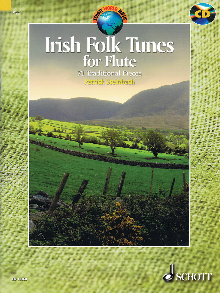 Irish Folk Tunes