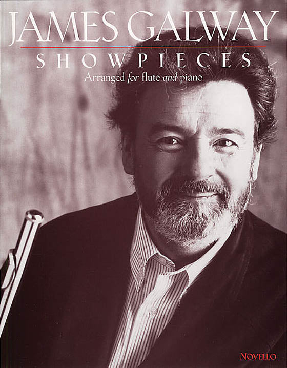 Showpieces (Flute and Piano)