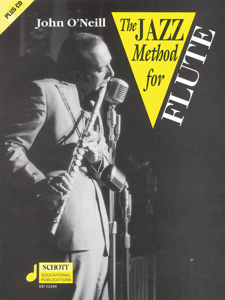 Jazz Method for Flute