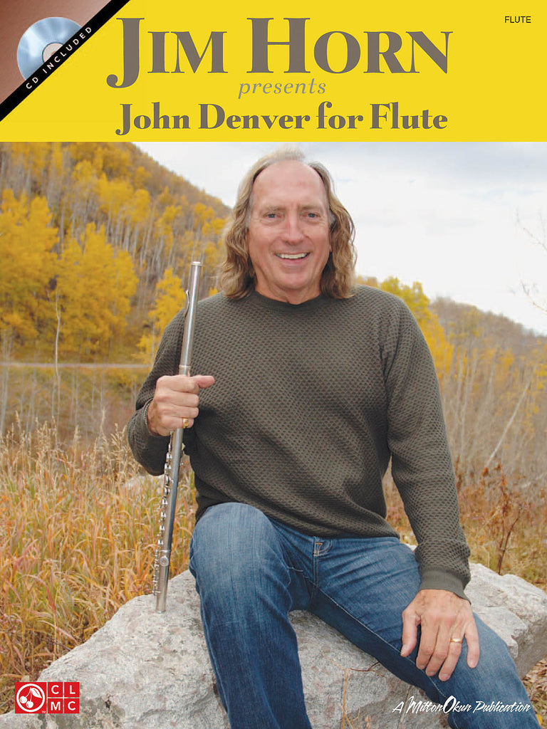Jim Horn Presents John Denver