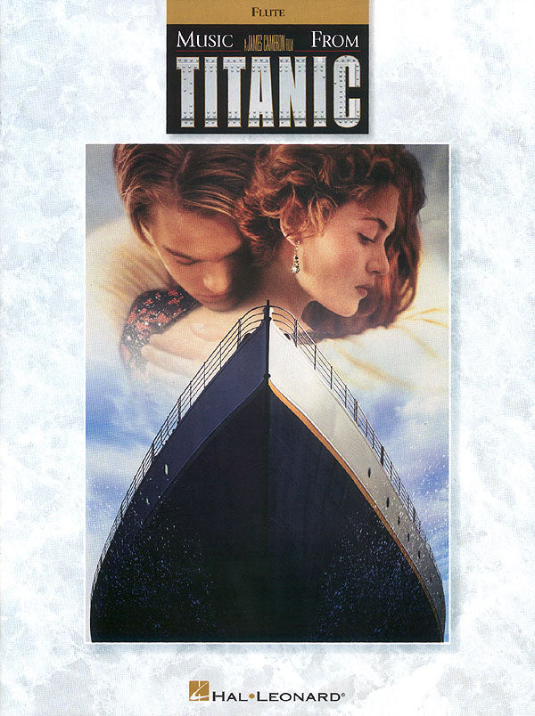 Music from Titanic (Popular Arrangements)