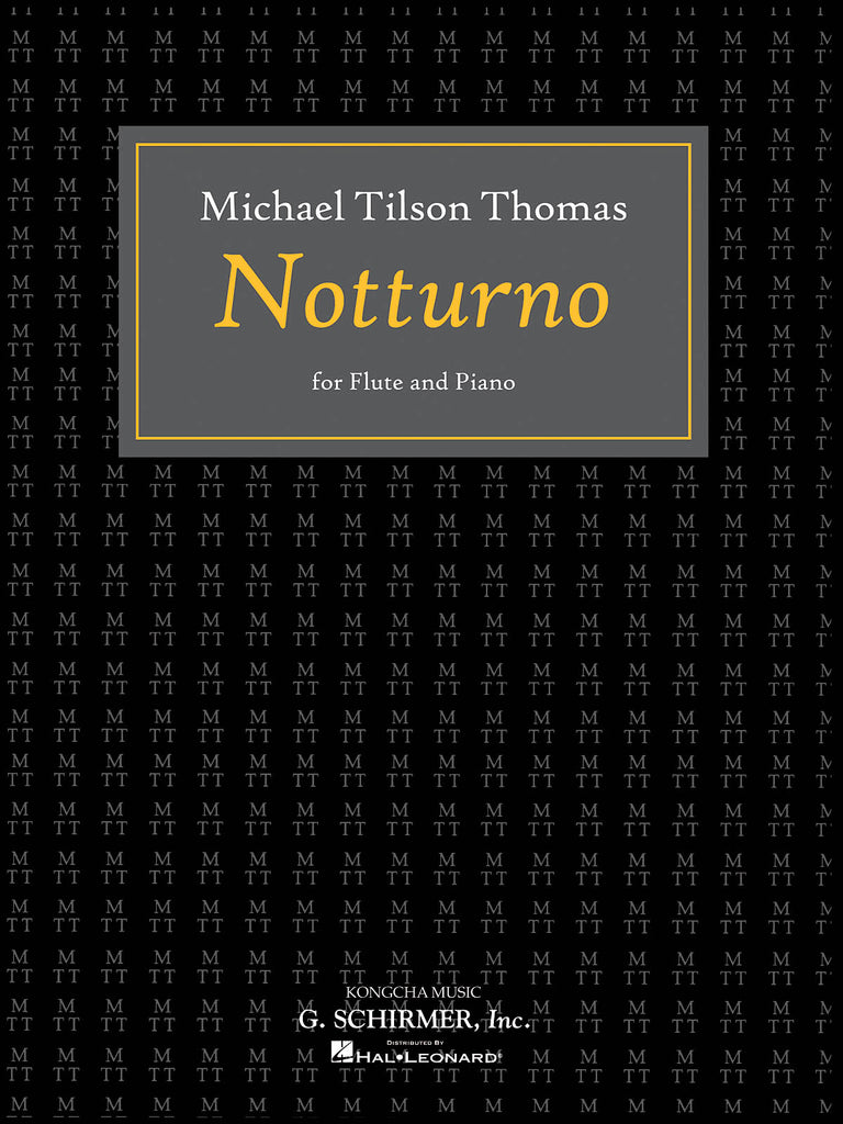 Notturno (Flute and Piano)