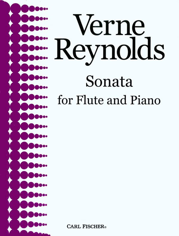 Sonata for Flute and Piano (Flute and Piano)