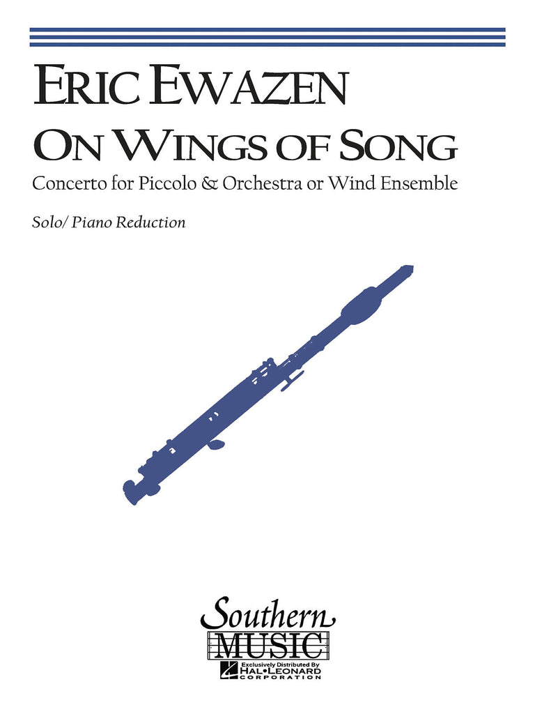 On Wings of Song (Piccolo and Piano)