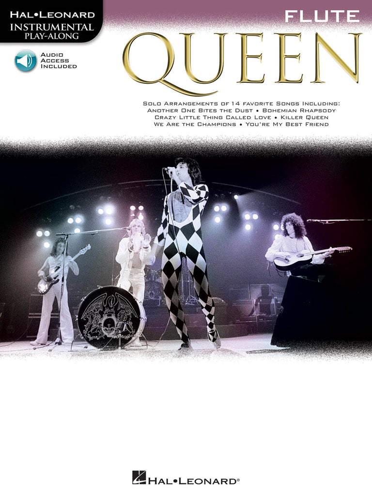 Queen (Popular Arrangements)