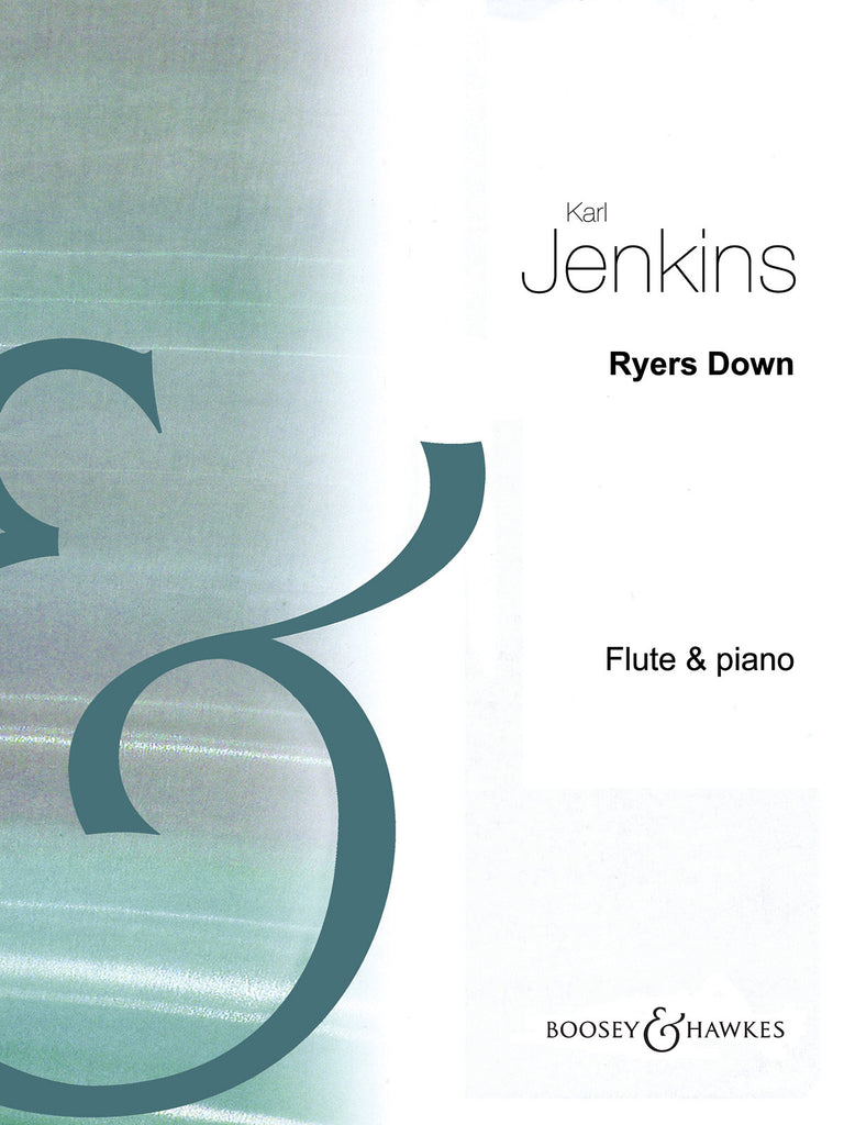 Ryers Down (Flute and Piano)