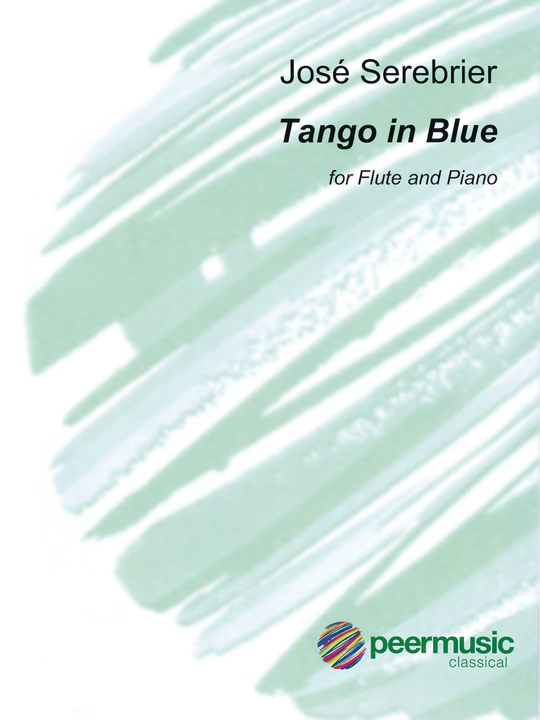 Tango in Blue (Flute and Piano)