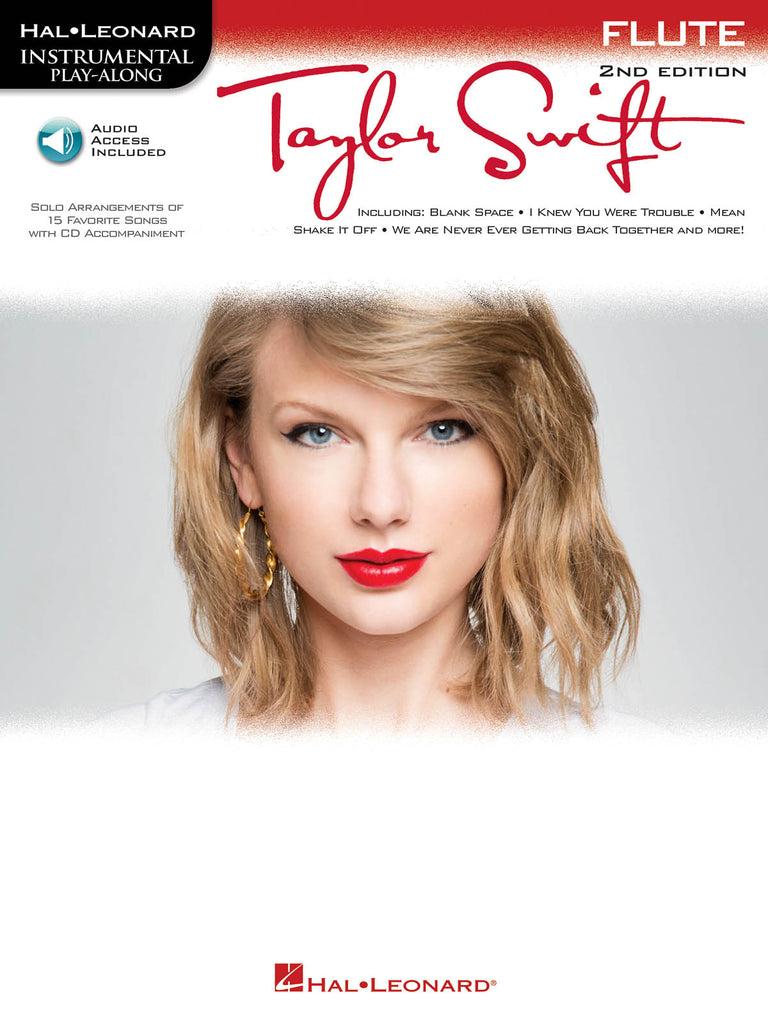 Taylor Swift – 2nd Edition