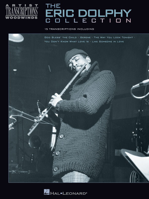 The Eric Dolphy Collection (Popular Arrangements)