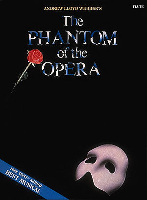 The Phantom of the Opera (Popular Arrangements)