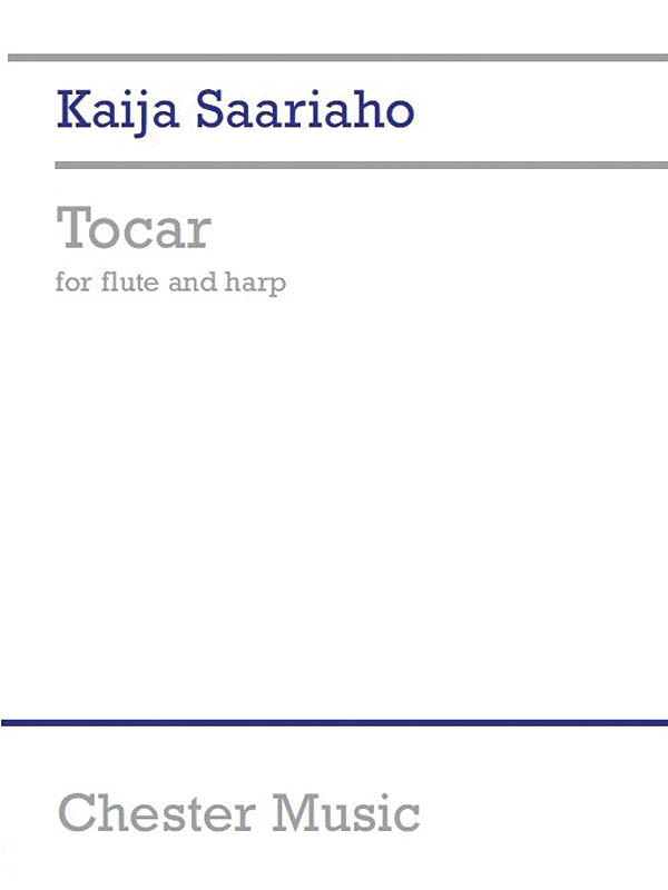 Tocar (Flute and Harp)