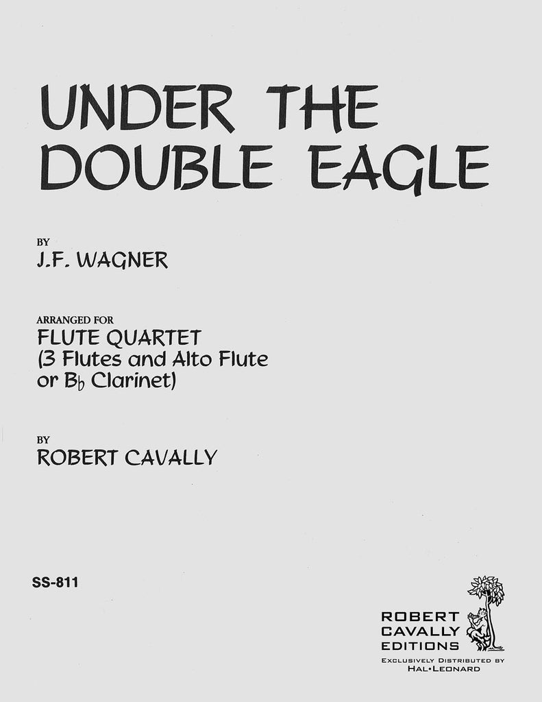 Under the Double Eagle (Four Flutes)