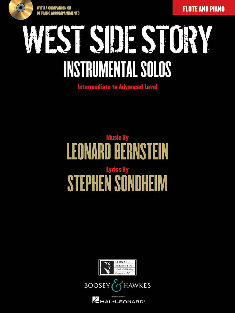 West Side Story (Popular Arrangements)