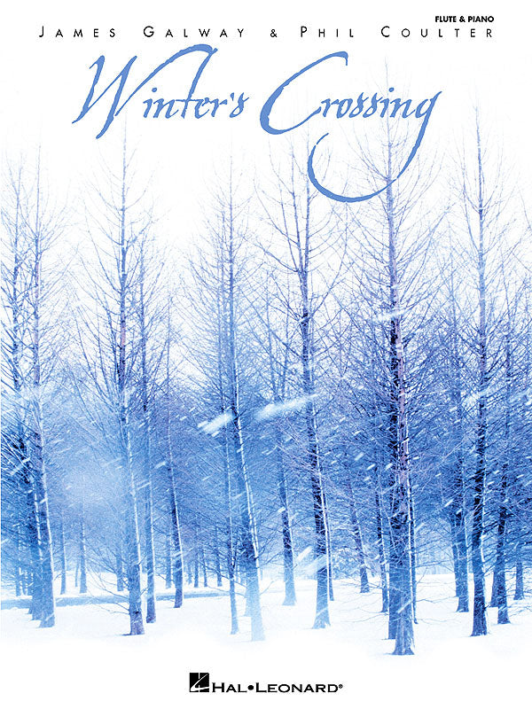 Winter's Crossing (Popular Arrangements)