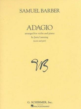 Adagio for Strings (Four Flutes)