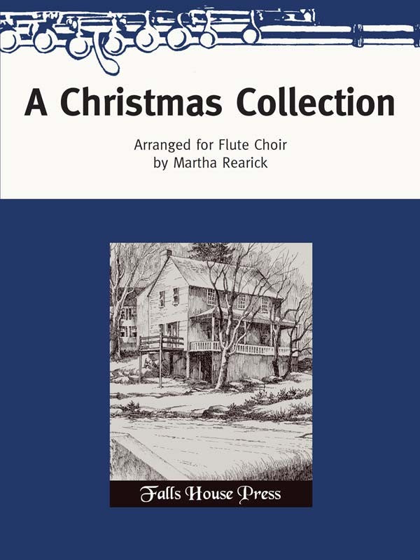 A Christmas Collection (Flute Choir)