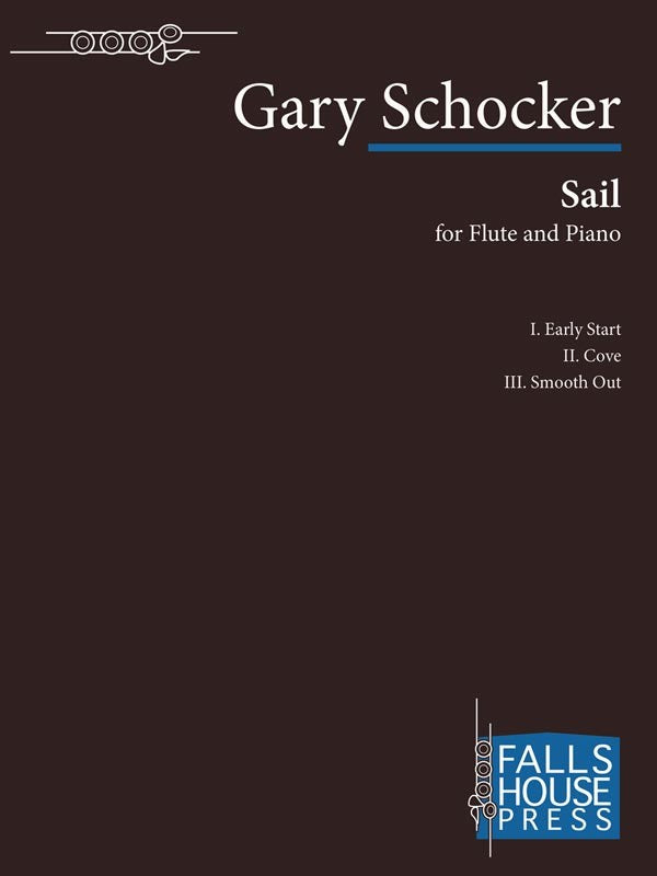 Sail (Flute and Piano)