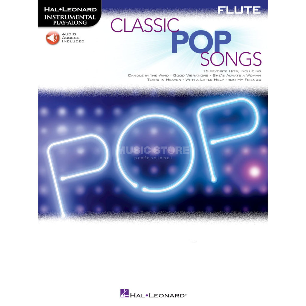 Classic Pop Songs (Popular Arrangements)