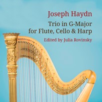 Trio in G Major (Flute and Harp)