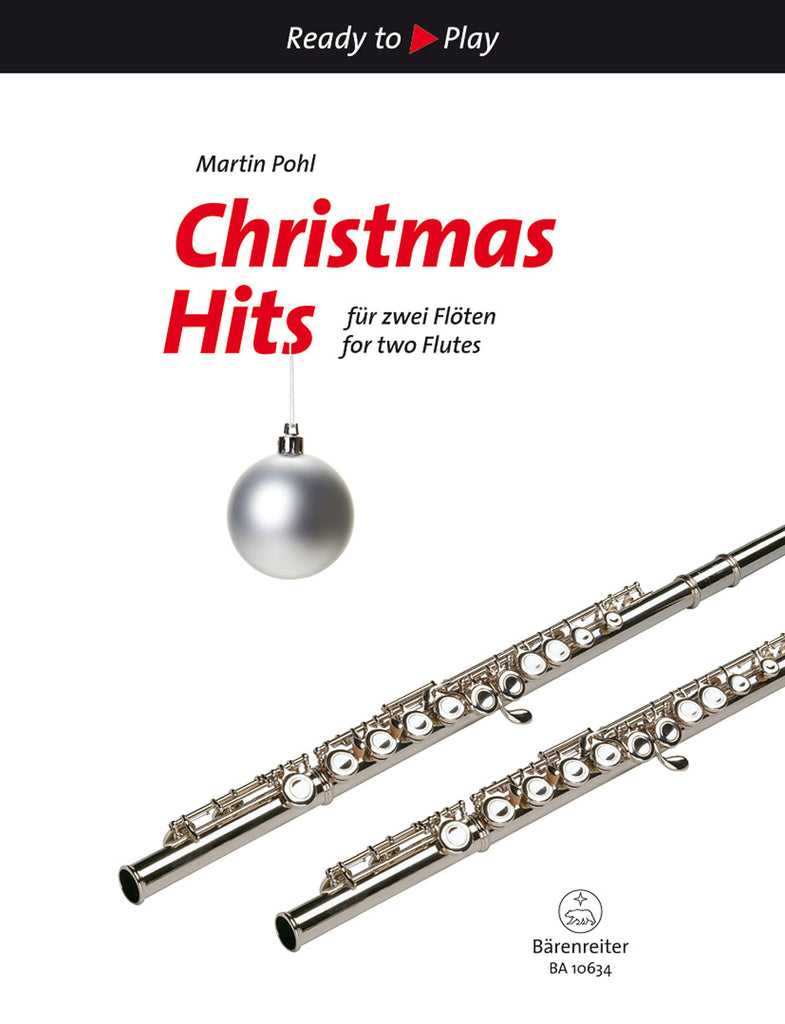 Christmas Hits (Two Flutes)