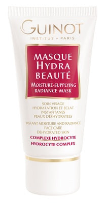 Masque Hydra Beaute Moisture-Supplying Radiance Mask